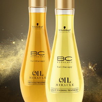 BC Oil Miracle